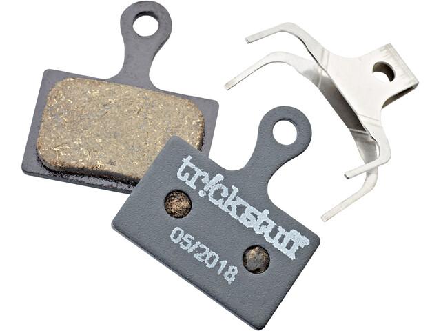 Trickstuff Standard 270 Bremsebelægninger, grey